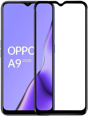 UDAL Screen Guard for OPPO A9 2020(Pack of 1)