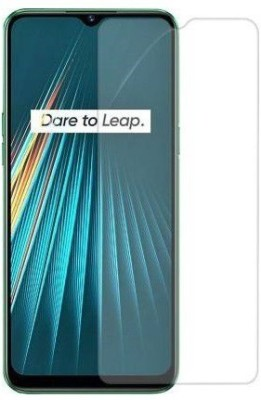 HYPER Tempered Glass Guard for Realme 5(Pack of 1)