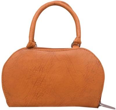 Pavis Tan Shoulder Bag Pavis Sling Bags