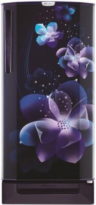 Godrej 190 L Direct Cool Single Door 5 Star (2020) Refrigerator  with Intelligent Inverter Compressor(Jewel Blue, RD 1905 PTDI 53 JW BL)