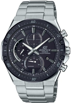 CASIO ED498 (EFS-S560DB-1AVUDF) Edifice Analog Watch - For Men