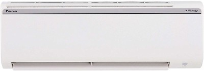Daikin 1.5 Ton 4 Star Split Inverter AC - White(FTKP50TV16U/RKP50TV16U, Copper Condenser)