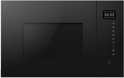 Kaff 28 L Built-in Convection & Grill Microwave Oven(KMW HN 6, Black)