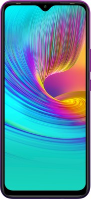 Infinix Smart 4 Plus (Violet, 32 GB)(3 GB RAM)