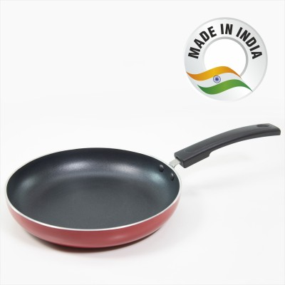 Butterfly Rapid Fry Pan 240 MM Induction Base Fry Pan 24 cm diameter (Aluminium, Non-stick, Induction Bottom)