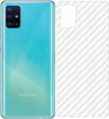 Hi-Tech Back Screen Guard for Samsung Galaxy A51(Pack of 1)