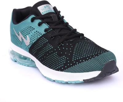 CAMPUS Running Shoes For Men Black, Blue