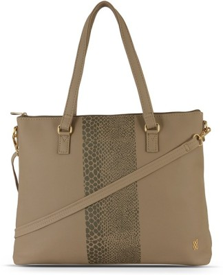 Baggit Women Beige Shoulder Bag Baggit Handbags