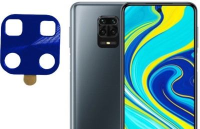 DealClues Camera Lens Protector for Mi Redmi Note 9 Pro(Pack of 1)