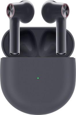 OnePlus Buds Bluetooth Headset(Grey, True Wireless)