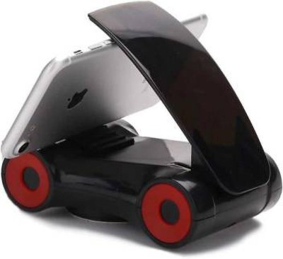 ouzej Car Mobile Holder for Dashboard Black