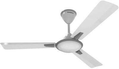 Crompton Aura Premium 1200 mm 3 Blade Ceiling Fan(New White)