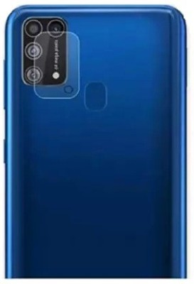 S-Softline Camera Lens Protector for Samsung Galaxy M21(Pack of 1)