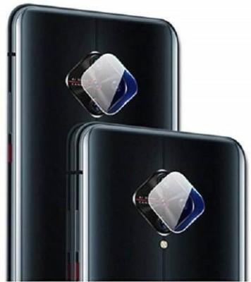 RVK Camera Lens Protector for VIVO S1 PRO(Pack of 1)