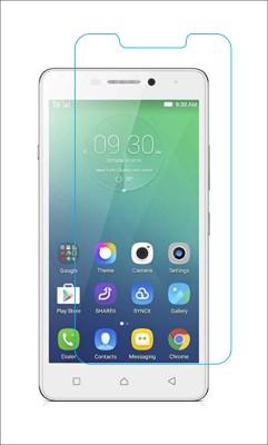 CHAMBU Tempered Glass Guard for Lenovo Vibe P1m Pack of 1 CHAMBU Screen Guards