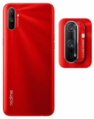 HEAVIN Camera Lens Protector for Realme C3(Pack of 1)