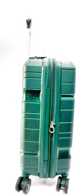 American Gear Trolley bag Expandable Cabin Luggage   20 inch