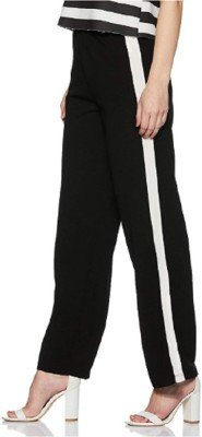 PALSCO Regular Fit Women White Trousers
