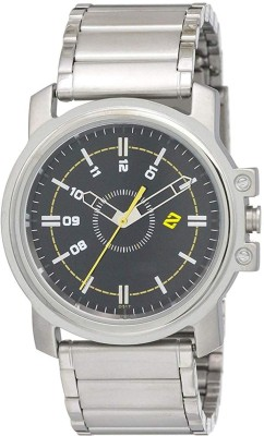 IIK SPENCHER 3039SM02 Analog Watch   For Men IIK Wrist Watches