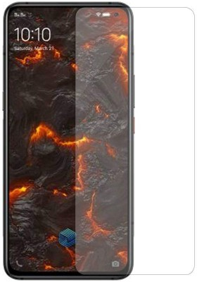 CLASIKCART Tempered Glass Guard for iQOO 3(Pack of 1)