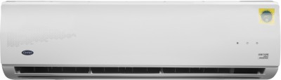 CARRIER 2 Ton 3 Star Split Inverter AC with PM 2.5 Filter...