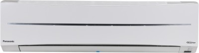 Panasonic 1.5 Ton 5 Star Split Inverter AC - White(CS/CU-TU18VKYW Inverter R32, Copper Condenser)