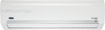 CARRIER 1.5 Ton 3 Star Split AC - White(18K ESTER PRO - 3 STAR/CAS18ER3N8F0, Copper Condenser)
