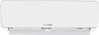 Lloyd 1.5 Ton 3 Star Split AC - White(LS19B32EP, Copper Condenser)