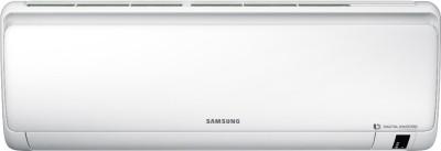Samsung 1 Ton 5 Star Split Inverter AC - White(AR12NV5PAWK_MPS, Aluminium Condenser)