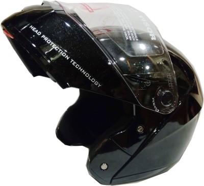 Studds NINJA ELITE Motorbike Helmet(Black)