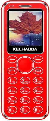 Kechaoda K115(Red)