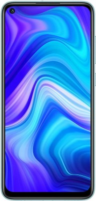 Redmi Note 9 (Arctic White, 128 GB)(4 GB RAM)