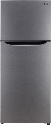 LG 260 L Frost Free Double Door 2 Star  2020  Refrigerator