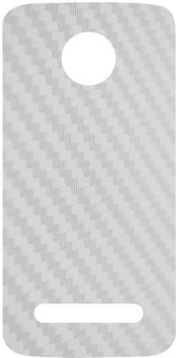 PNBEE Back Screen Guard for Motorola Moto Z2 Play(Pack of 1)
