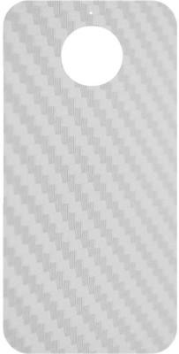 PNBEE Back Screen Guard for Motorola Moto G5s(Pack of 1)