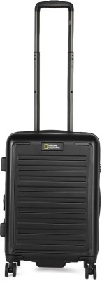 NATIONAL GEOGRAPHIC Cruise Expandable  Cabin Luggage   20 inch