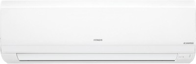 Hitachi 2 Ton 3 Star Split Inverter AC - White(RMN/EMN/CMN- 322HCEA, Copper Condenser)