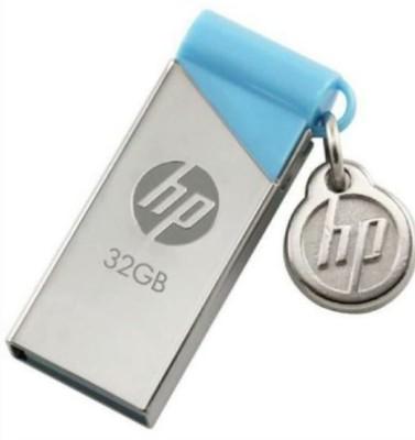 HP V215b 32  GB Pen Drive White HP Pen Drives