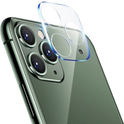 D & Y Camera Lens Protector for Apple iPhone 11 Pro Max(Pack of 1)