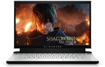 ALIENWARE Core i7 9th Gen - (16 GB/1 TB HDD/1 TB SSD/Windows 10 Home/8 GB Graphics) Area-51m Laptop(17.3 inch, Dark...