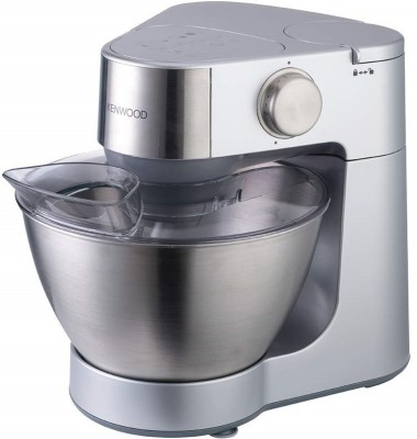 kenwood KM240SI 900 W Stand Mixer(Silver)