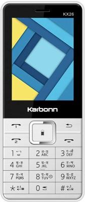 KARBONN KX26(white grey)