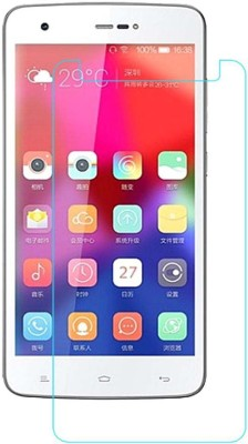 Teflon Tempered Glass Guard for Gionee Marathon M3(Pack of 1)
