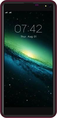 Jmax A10 Glam (Burgundy Red, 8 GB)(1 GB RAM)