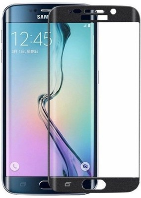 Covers Eclat Mobitech LLP Front and Back Screen Guard for Samsung Galaxy S6 Edge(Pack of 2)
