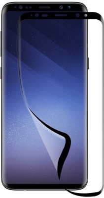 COVERS ECLAT MOBITECH LLP Screen Guard for Samsung Galaxy S9(Pack of 1)