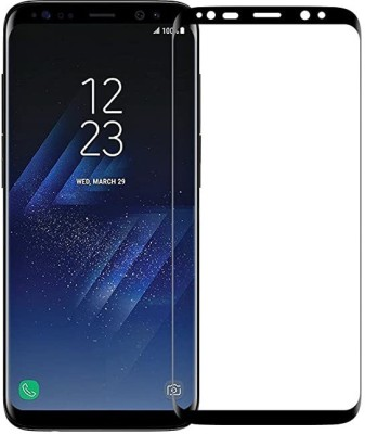 COVERS ECLAT MOBITECH LLP Screen Guard for Samsung Galaxy S8 Plus(Pack of 1)