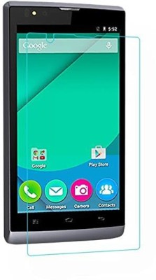 Teflon Tempered Glass Guard for Micromax Canvas Blaze 4G Plus Q414(Pack of 1)