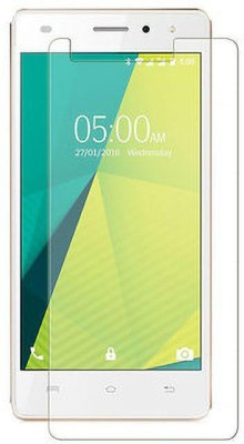 Teflon Tempered Glass Guard for Lava X11(Pack of 1)