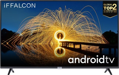iFFALCON by TCL 107.86CM (43 inch) Full HD LED Smart Android TV(43F2A)